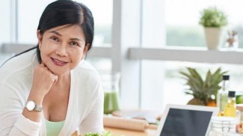 5 cách tốt nhất để giảm cân sau tuổi 40
