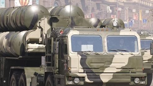 Mặc Mỹ 'nhắc nhở' huỷ hợp đồng, Ấn Độ sắp sửa nhận trung đoàn S-400 đầu tiên từ Nga