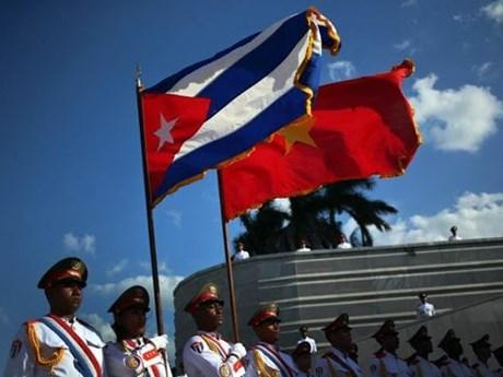 Chỉ định cơ quan đầu mối thực thi Hiệp định Thương mại với Cuba