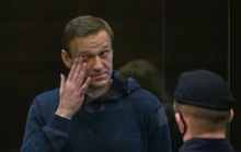 Chính trị gia đối lập Nga Alexei Navalny bị kết án gần 3 năm vì tội gì?