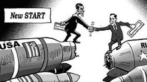 Chấm dứt chuỗi ngày 'dùng dằng', Nga-Mỹ chính thức gia hạn Hiệp ước New START thêm 5 năm