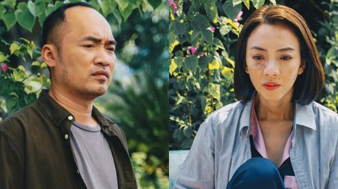 'Chuyện Xóm Tui 2' của Thu Trang tiếp tục lao nhanh trên Top Trending, Tiến Luật bị đánh bể đầu