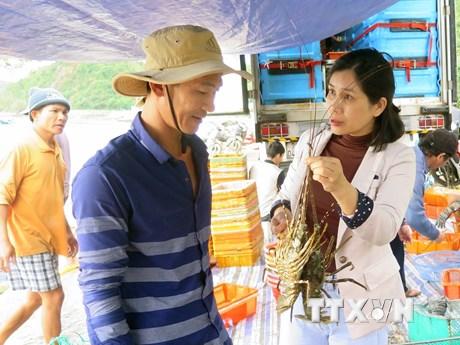 Indonesia muốn hợp tác nuôi trồng thủy sản với Việt Nam