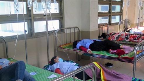 Vụ 80 công nhân ngộ độc tại Phú Yên: Món nấm xào sả ớt được xác định là 'thủ phạm'