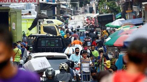 Kinh tế Indonesia suy giảm sau hơn 20 năm