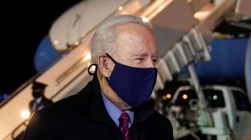 Tổng thống Biden muốn cắt đặc quyền của ông Trump