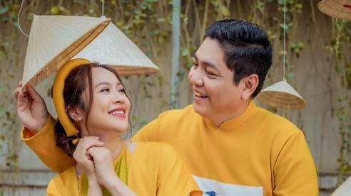 Vợ chồng Thanh Thúy - Đức Thịnh tiết lộ bí kíp giữ gìn hôn nhân hạnh phúc hơn 10 năm