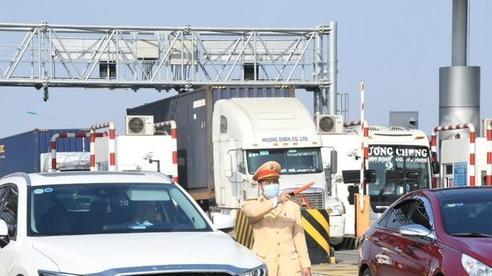Hải Phòng điều chỉnh quy định kiểm soát người ra vào thành phố