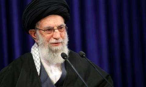 Iran đòi Mỹ dỡ trừng phạt trước khi quay lại thoả thuận hạt nhân