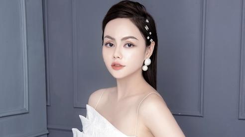 Phương Linh 'Cảnh sát hình sự' lột xác ở tuổi 34