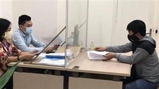 'Bịa' chỉ đạo của Phó Thủ tướng Vũ Đức Đam, thanh niên ở Hà Nội bị xử phạt