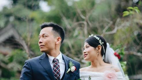Tình yêu như mơ và chuyện cô dâu 'tăng mượn, giảm mua, tự làm' trong đám cưới