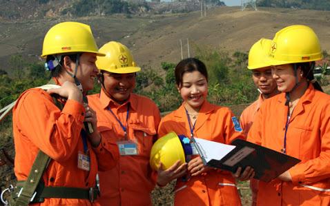 Ngành điện đảm bảo cung cấp điện dịp Tết Tân sửu 2021