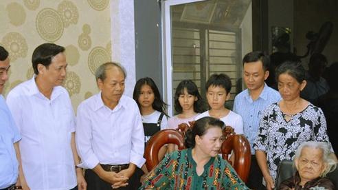 Quảng Nam hoàn thành nhiều chỉ tiêu về an sinh xã hội và giảm nghèo