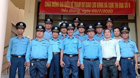 Thanh tra Sở GTVT Tiền Giang kiên quyết chống tham nhũng trong năm 2021