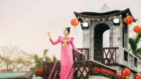 Tuyết Trần lần đầu ra MV nhạc xuân đón Tết