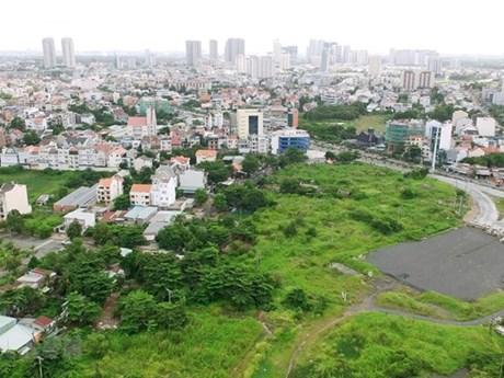 TP. HCM đảm bảo chính sách tái định cư tại các dự án trọng điểm
