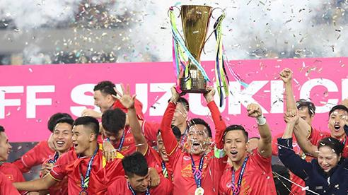 Bóng đá Việt Nam chào năm Tân Sửu: Cơ hội lớn, thách thức nhiều