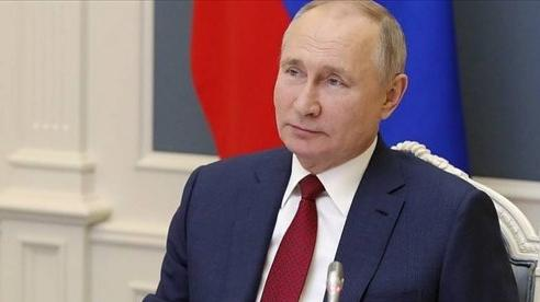 Tổng thống Nga đánh giá cao Mỹ thực hiện lời hứa liên quan hiệp ước cắt giảm vũ khí