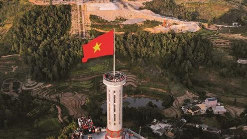 Bản lĩnh Việt Nam