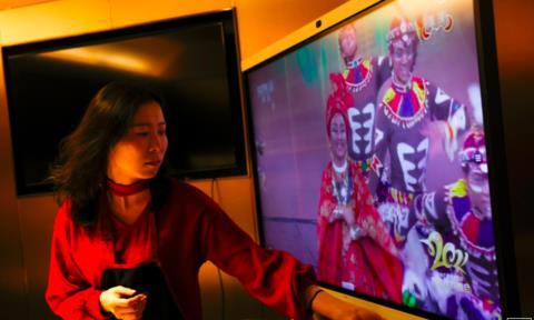 Gala mừng Tết của truyền hình Trung Quốc bị phản ứng vì phân biệt chủng tộc