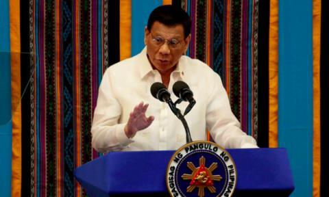 Tổng thống Philippines đòi Mỹ trả tiền nếu muốn tiếp tục đóng quân