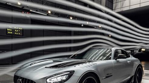 Cạnh tranh Porsche Panamera, Mercedes-Benz chuẩn bị cho ra mắt xe mạnh nhất lịch sử