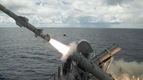 Lý do Mỹ trang bị tên lửa Harpoon cho tàu ngầm hạt nhân sau 25 năm vắng bóng