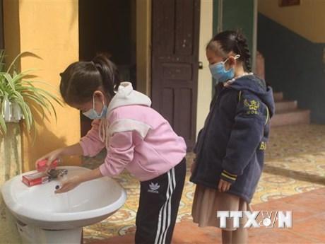 Bốn tỉnh sẽ tiếp tục không đến trường đến hết ngày 21/2
