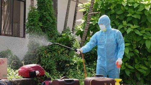 TP HCM thực hiện chuỗi giải pháp cắt đứt hoàn toàn chuỗi lây nhiễm