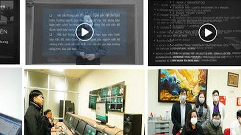 Hà Nội: Học sinh không đến trường, triển khai dạy học trực tuyến từ ngày 17/2