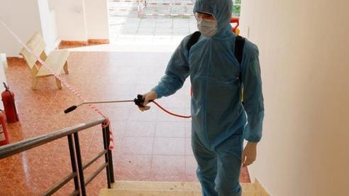 TP HCM kiểm soát được chuỗi lây nhiễm Tân Sơn Nhất bằng cách nào?