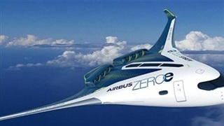 Ngành hàng không sẽ thực hiện chuyển đổi sang năng lượng 'xanh' như thế nào?