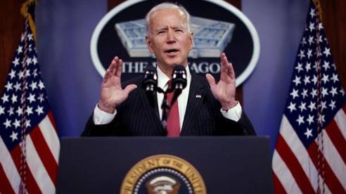 Ông Biden 'tính lại' với Ả Rập Saudi, mở cửa cho Iran