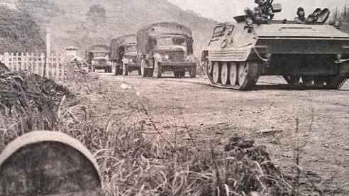 Những tháng ngày không quên trước cuộc tấn công biên giới tháng 2/1979