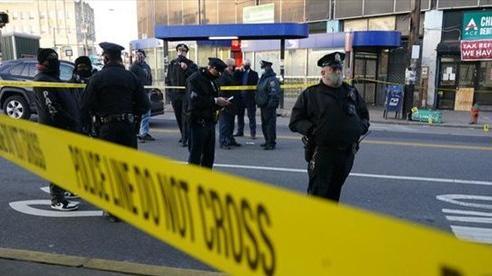 Nổ súng tại Philadelphia (Mỹ), ít nhất 8 người bị thương
