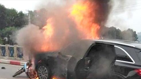 Từ 2021, 8 trường hợp nào chủ xe không được bảo hiểm bồi thường thiệt hại?