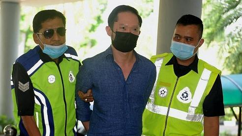 Người sáng lập nền tảng hẹn hò 'sugar daddy' bị cảnh sát Malaysia bắt giữ