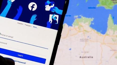 Chuyên gia nói gì về 'cuộc chiến' tin tức giữa Facebook và Chính phủ Australia?