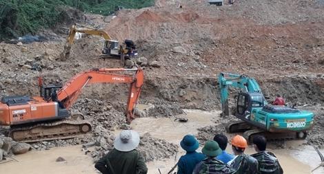 Tuần tới kiểm định mức độ an toàn công trình nhà máy thủy điện Rào Trăng 3