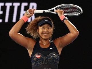 Hạ Brady, Naomi Osaka lần thứ 2 đăng quang tại Australian Open