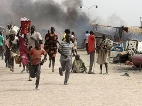 Bạo lực ở Nam Sudan 'tồi tệ hơn' so với thời nội chiến