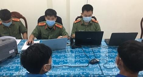 Nhóm nam sinh lớp 9 làm giả văn bản cho cả tỉnh Lâm Đồng nghỉ học