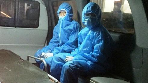 2 thiếu niên từ vùng dịch vượt cả trăm km vào Thanh Hóa thăm bạn gái quen trên Facebook