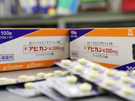 Nhật Bản tái khởi động thử nghiệm lâm sàng thuốc điều trị COVID-19