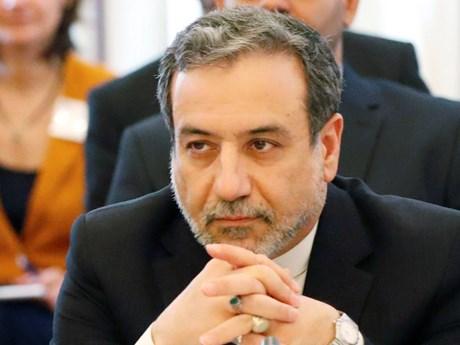 Iran xem xét đề xuất của EU về cuộc họp không chính thức với Mỹ