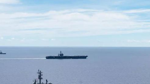 Chính quyền Biden phác họa chiến lược kiềm chế Trung Quốc ở Biển Đông