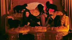 Sunmi chính thức 'lột xác' trở thành nàng miêu nữ quyến rũ trong MV mới