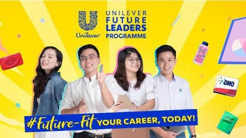 Đằng sau câu chuyện trưởng thành cùng chương trình Lãnh Đạo Tương Lai Unilever