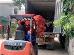 Đề nghị có phương án cho xe hàng lưu thông Hải Dương-Hải Phòng